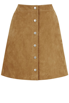 warehouse_suede_skirt
